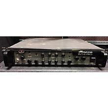 Ampeg SVT6PRO Bass Amp Head