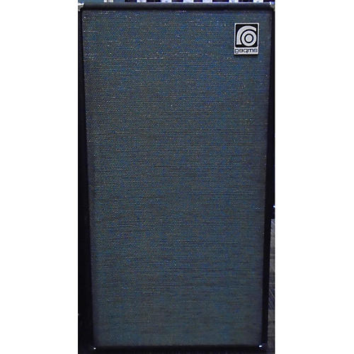 Ampeg SVT810E 800W 8x10 Bass Cabinet