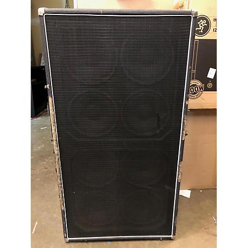 Ampeg SVT810EN 800W 8x10 Bass Cabinet