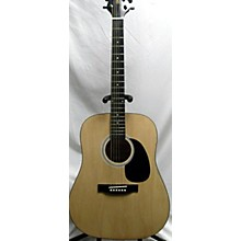 Stagg SW 203 Acoustic Guitar