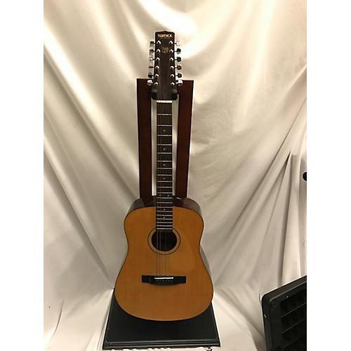 Samick SW115-12 12 String Acoustic Guitar