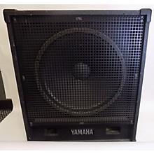 Yamaha SW118 Powered Speaker