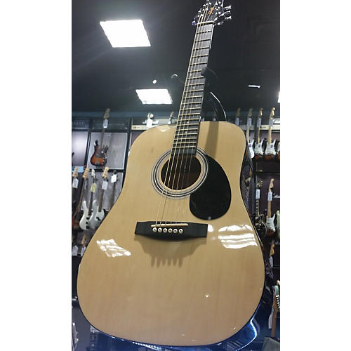 Stagg SW201 Acoustic Guitar