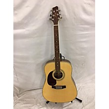 Stagg SW209LH-NS Acoustic Guitar