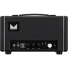 Morgan Amplification SW22 22W Tube Guitar Head Level 1