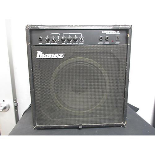 Ibanez SW25 Bass Combo Amp