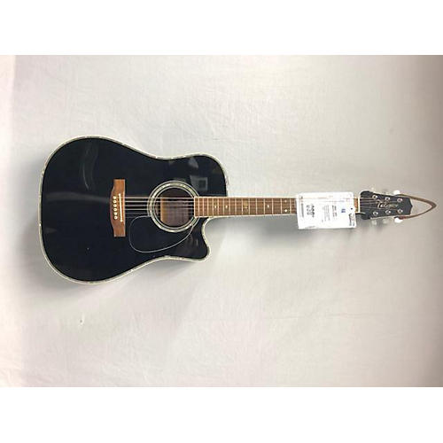 Takamine SW341SC Acoustic Electric Guitar
