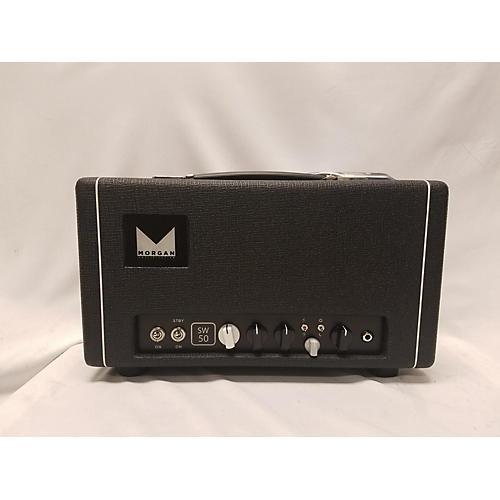 Morgan Amplification SW50 Tube Guitar Amp Head