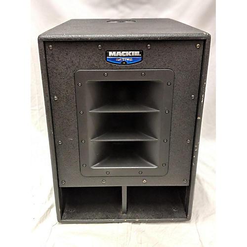 Mackie SWA1501 Powered Speaker