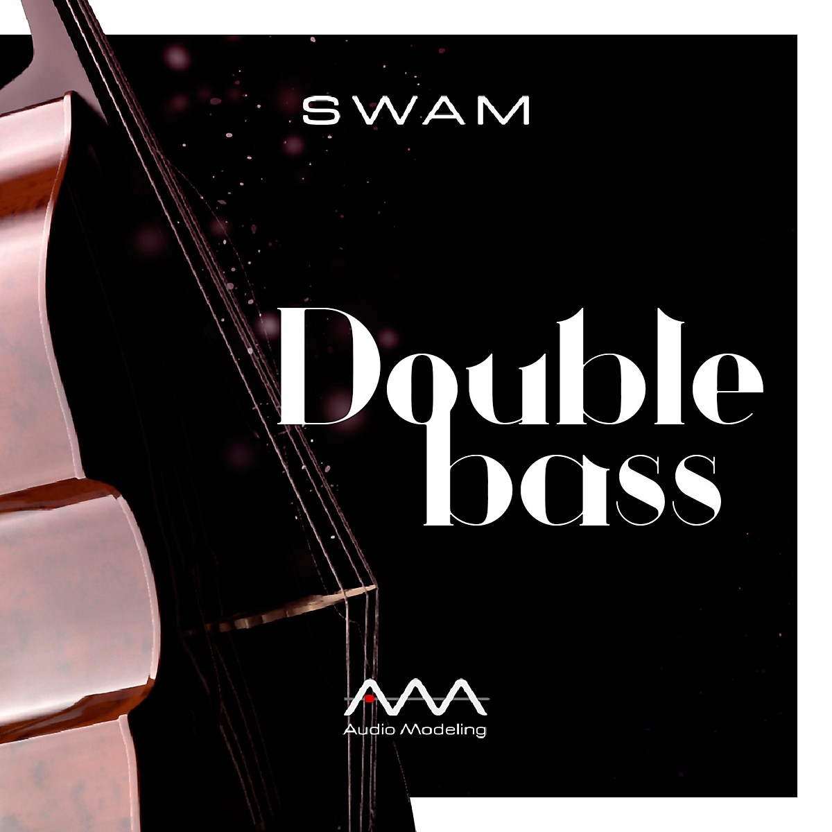 Audio Modeling SWAM Double Bass (Download)