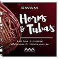 Audio Modeling SWAM Solo Horns and Tubas (Download) thumbnail