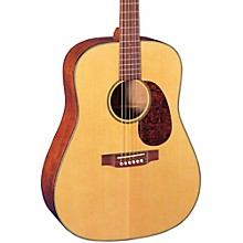 Martin SWDGT Sustainable Wood Series Dreadnought Acoustic Guitar Level 1