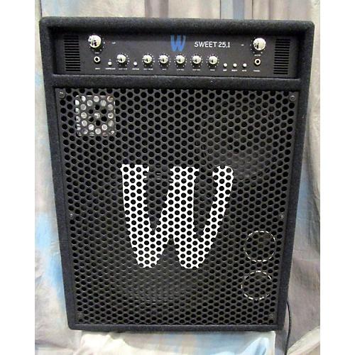 Warwick SWEET 25.1 Bass Combo Amp