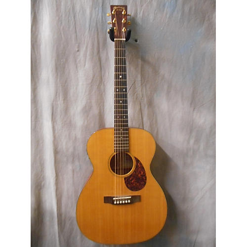 Martin SWOMGT Acoustic Electric Guitar