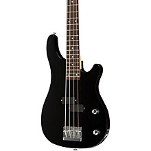 SX100B Series II Electric Bass Guitar Black