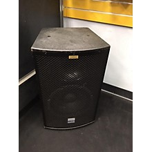 Alto SX115 Unpowered Speaker