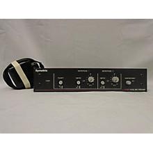 Symetrix SX202 DUAL MIC PREAMP Microphone Preamp