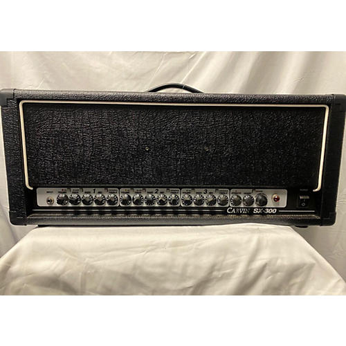 Carvin SX300 Solid State Guitar Amp Head