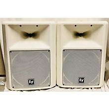"Electro-Voice SX300E 12"" 300W Pair Unpowered Speaker"