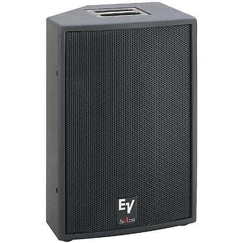 Electro-Voice SXA250 2-Way Full-Range 15