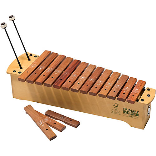 Sonor Orff SXP1 Diatonic Soprano Xylophone