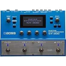 Boss SY-300 Guitar Synthesizer Level 1