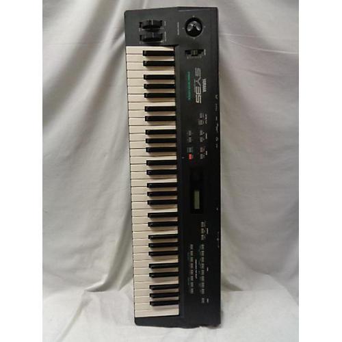 Yamaha SY35 Synthesizer