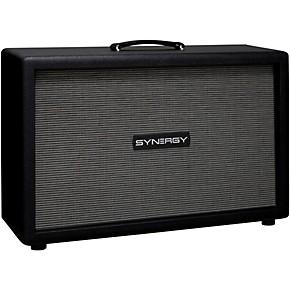 synergy syn 212 ext 120w 2x12 guitar extension speaker cabinet guitar center. Black Bedroom Furniture Sets. Home Design Ideas