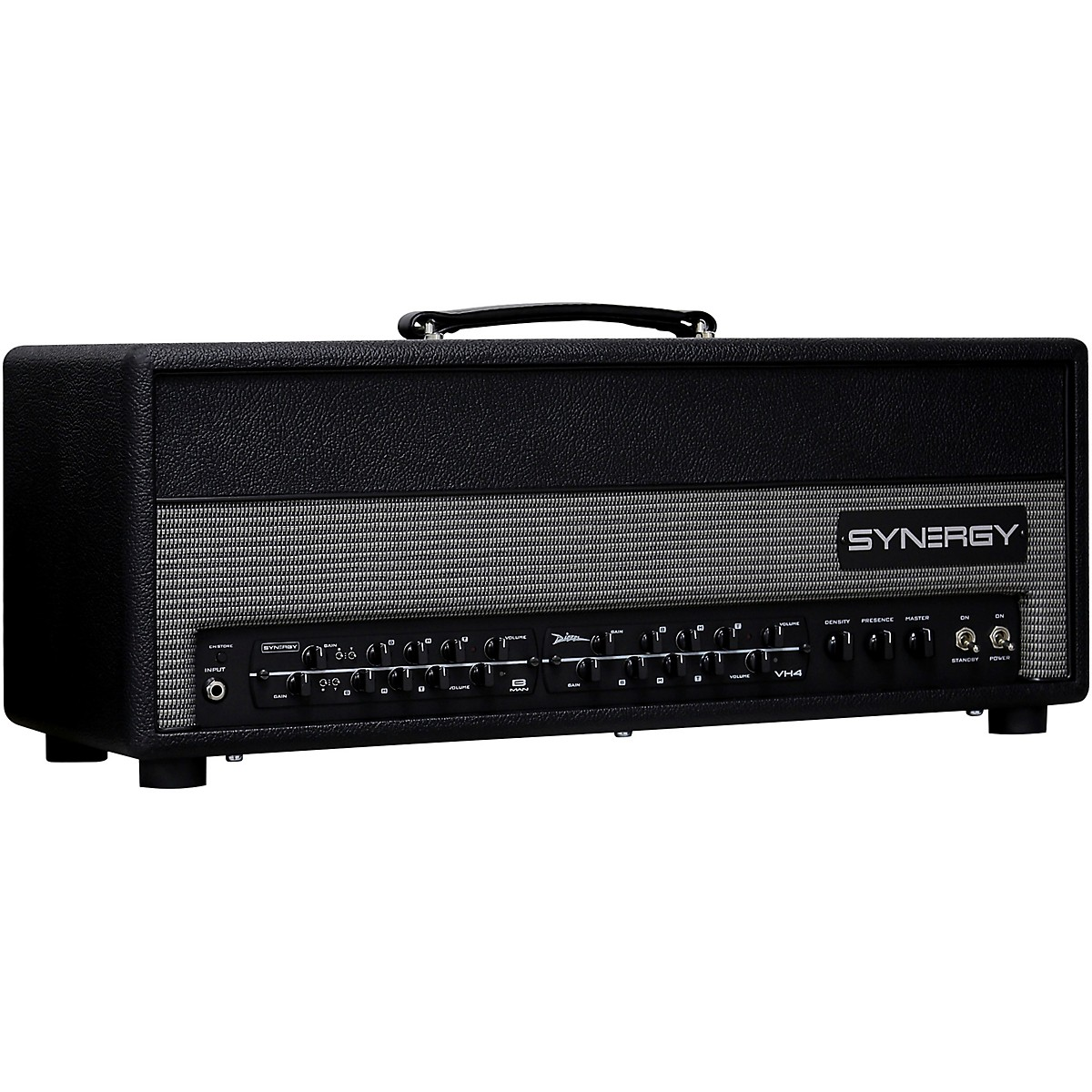 Synergy SYN-50 50W Tube Guitar Amp Head
