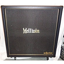 Schecter Guitar Research SYN412-ST Hellwin USA 4x12 Straight Guitar Cabinet