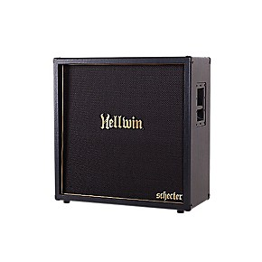 schecter guitar research syn412 st hellwin usa 4x12 straight guitar speaker cabinet guitar center. Black Bedroom Furniture Sets. Home Design Ideas