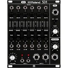 Roland SYS-531 Mixer Module