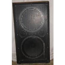 Seismic Audio Sa 212 Guitar Cabinet