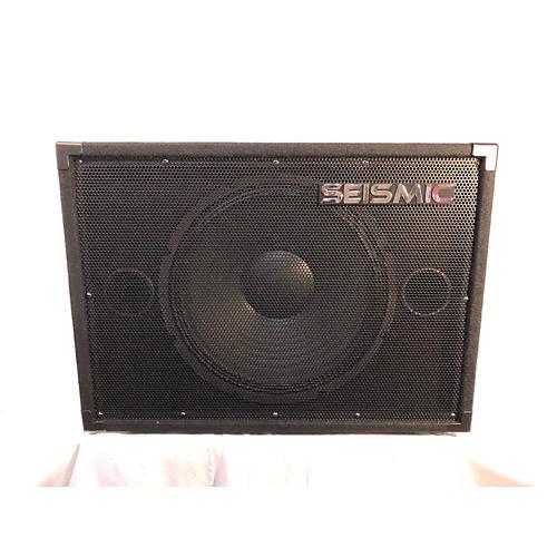 Seismic Audio Sa115 Bass Cabinet