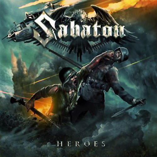 Alliance Sabaton - Heroes
