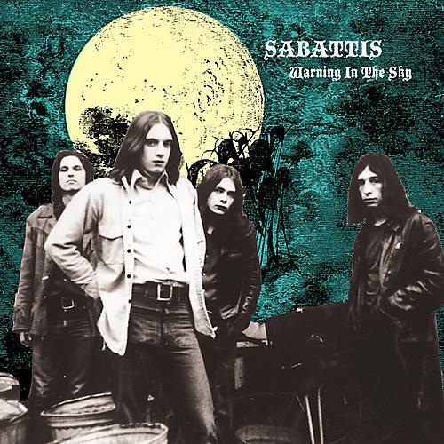 Alliance Sabattis - Warning in the Sky