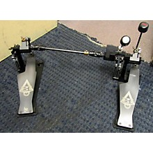 Axis Sabre A21 With Microtune Spring Tensioner Double Bass Drum Pedal