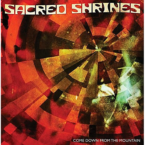 Alliance Sacred Shrines - Come Down The Mountain