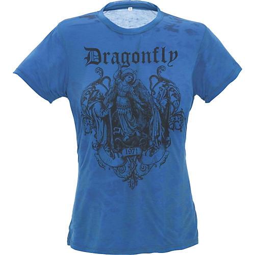 Dragonfly Clothing Sacrifice Burnout Women's T-Shirt