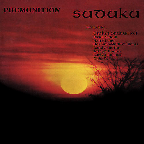Alliance Sadaka - Premonition
