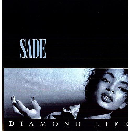 Alliance Sade - Diamond Life
