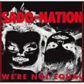 Alliance Sado-Nation - Were Not Equal thumbnail