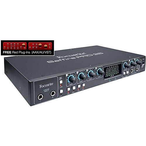 Focusrite Saffire Pro 26 Audio Interface