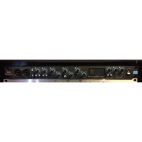 Focusrite Saffire Pro 40 Audio Interface