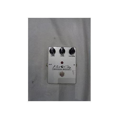 Port City Sahana Boost Effect Pedal