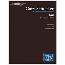 Carl Fischer Sail