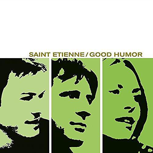 Alliance Saint Etienne - Good Humor