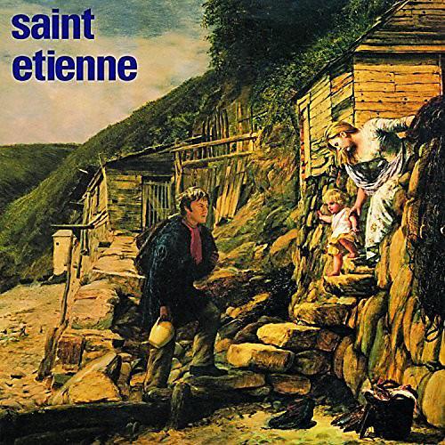 Alliance Saint Etienne - Tiger Bay