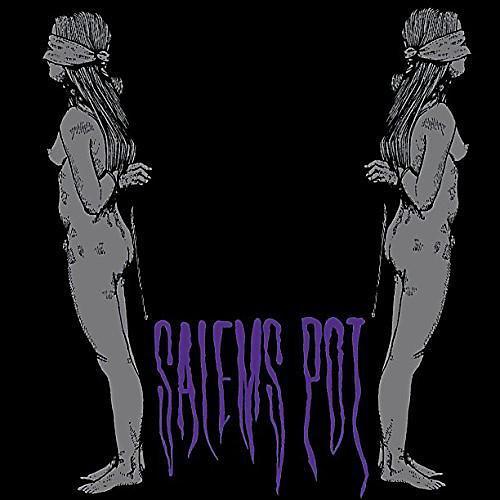 Alliance Salem's Pot - Watch Me Kill You