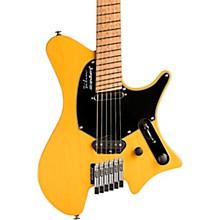 Salen Classic Electric Guitar Trans Butterscotch